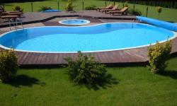 Constructie piscine for Constructie piscine