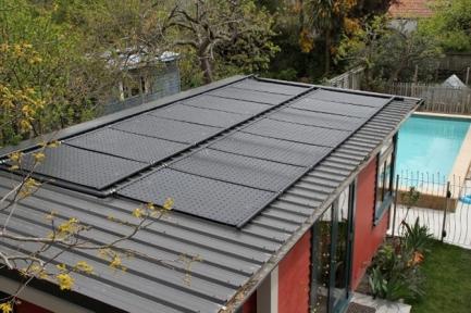 Sisteme de incalzire solare